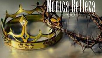 Teu é o Reino - Monica Belleza