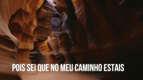 Lyric Wallpaper -Ainda Que -1600x900